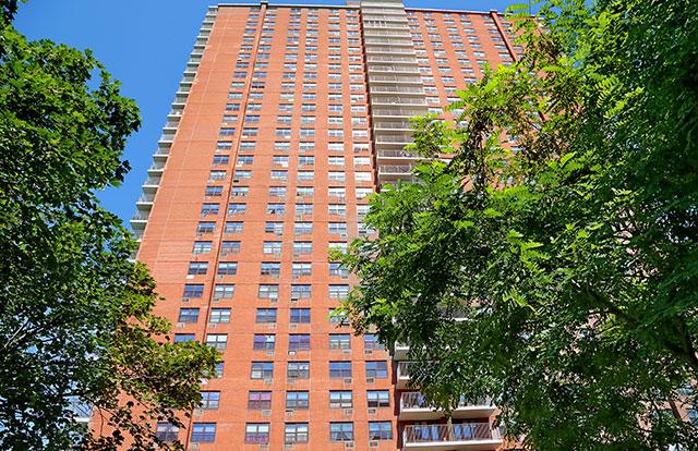 Promenade Apartments, New York, NY