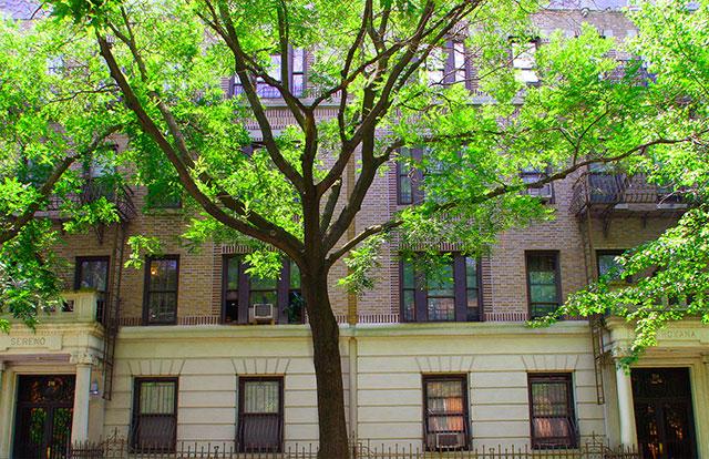 Prospect Place, Brooklyn, NY